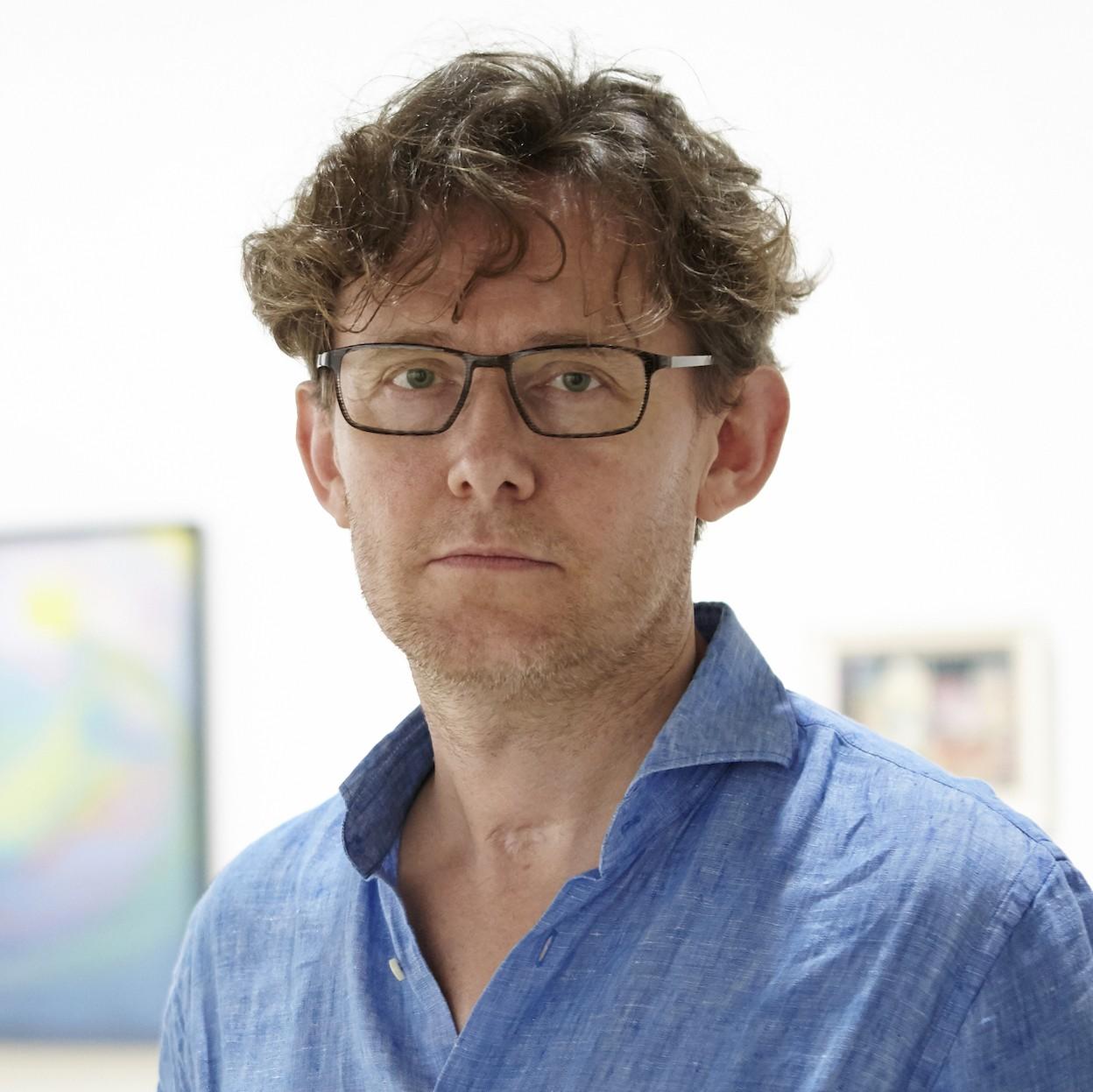 Adrian Heathfield