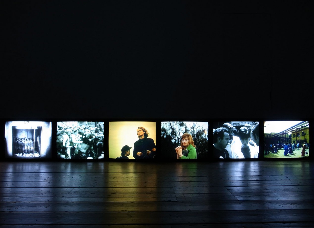 Temporalities: Labour and the Moving Image