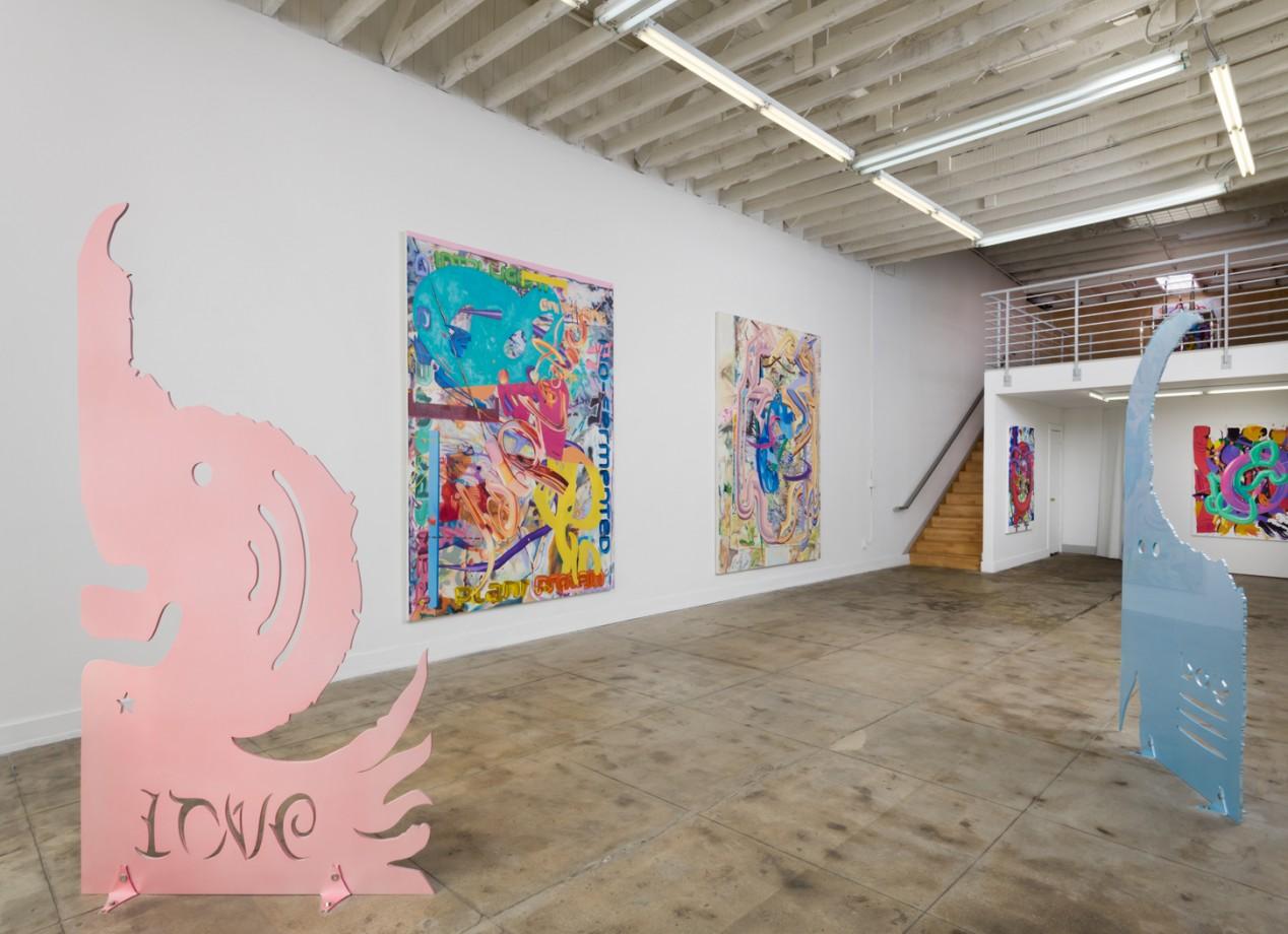 Art and Entrepreneurship in Los Angeles