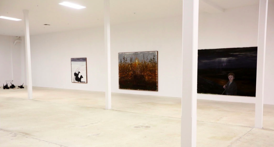 Connecting with Contemporary Art in Los Angeles