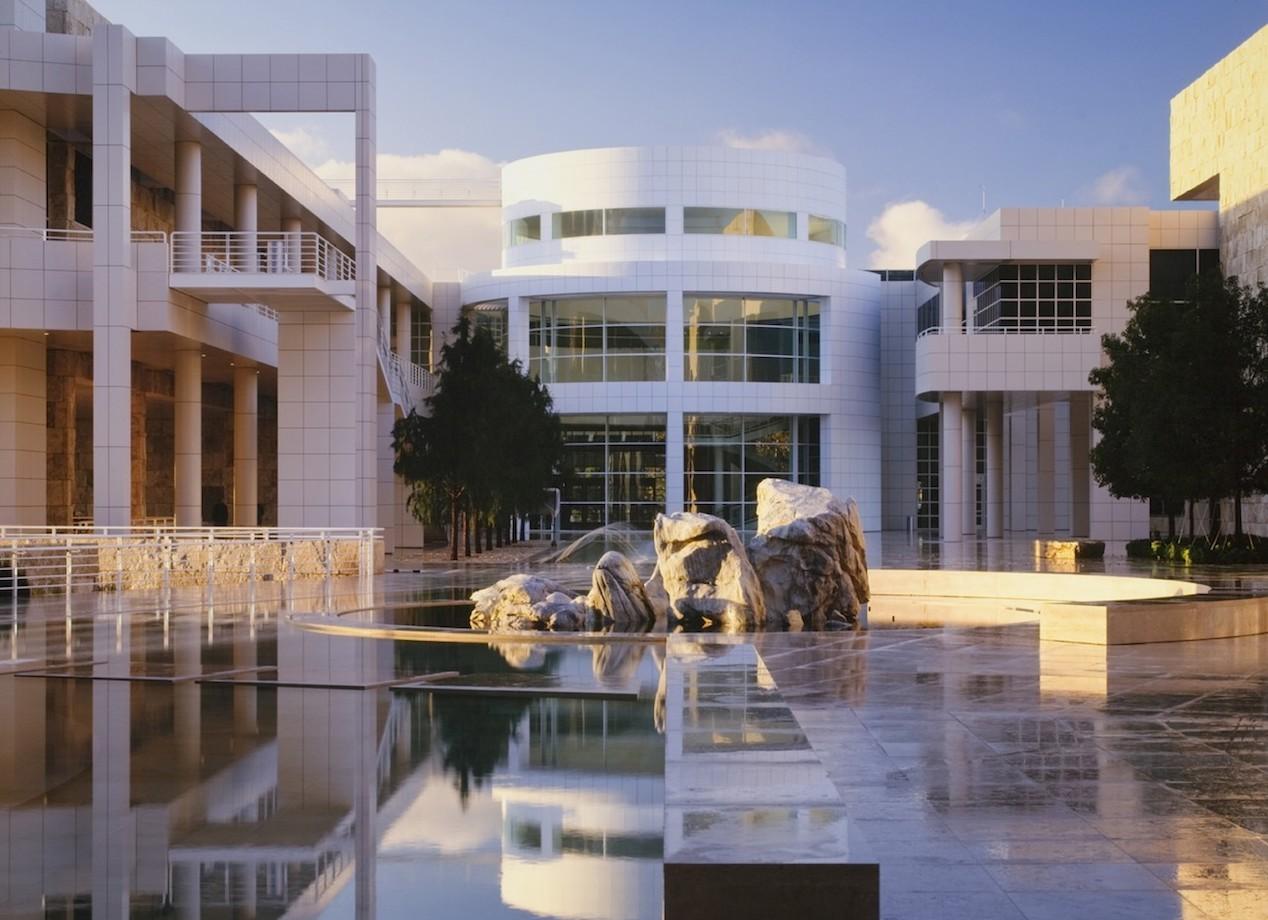 Speaker Series | Richard Meier: Architect + Artist