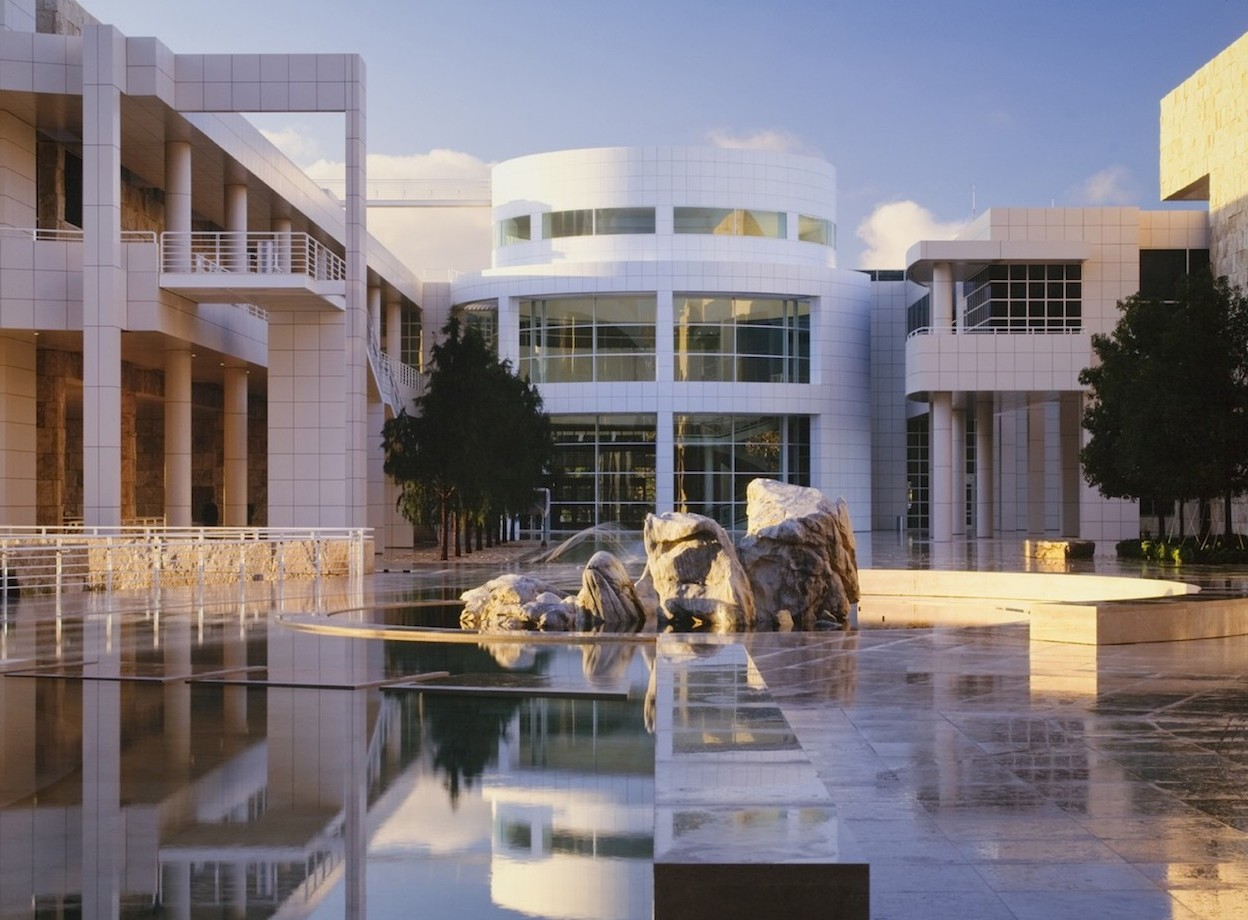 Speaker Series | Richard Meier: Architect + Artist