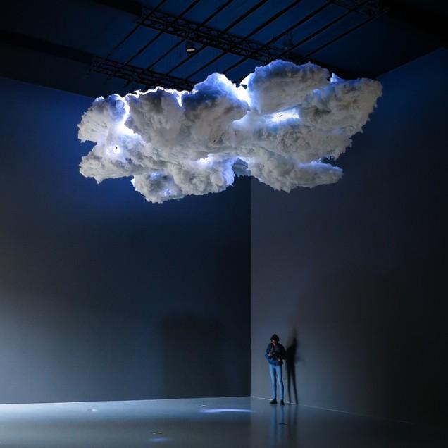 Artist's Talk: Alfredo Jaar
