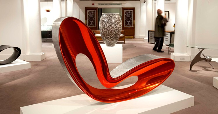 London's Greatest Collections: Contemporary