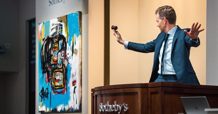 Art as a Global Business: Dynamics of the Art Market
