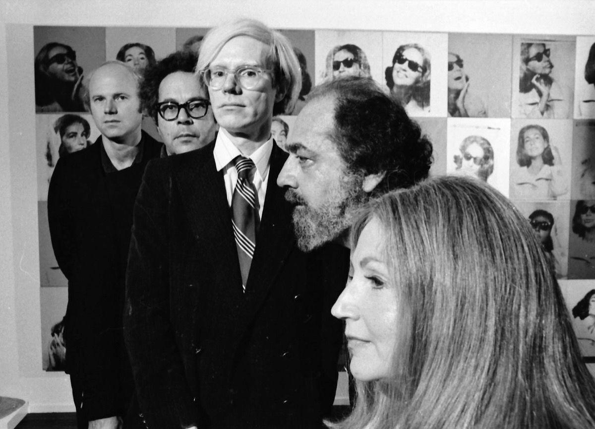 Art Market Histories of the 20th Century