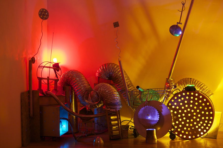 Break on Through (from the Outside): Market and Legal Challenges Facing Outsider Art
