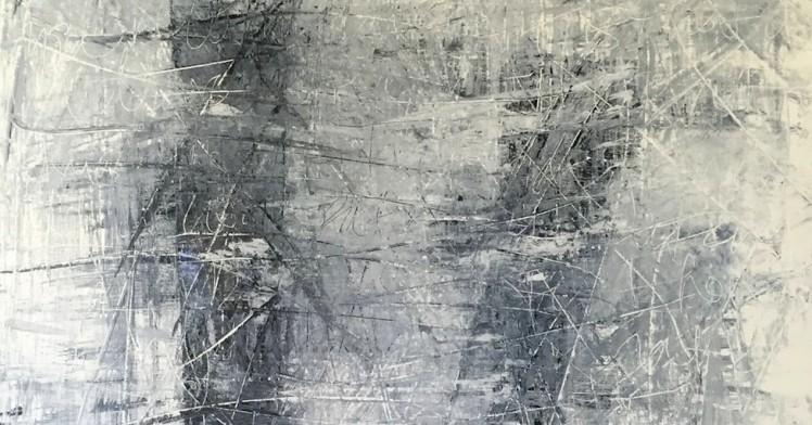 Student Curation: Relevant – Paintings by Jennifer de Klaver