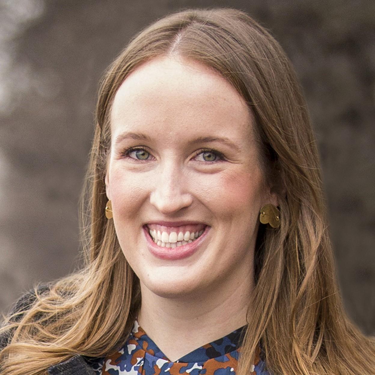 Kathryn Gile