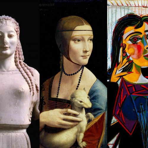 Foundations of Western Art: Finding the Job for You in the World of Art Webinar