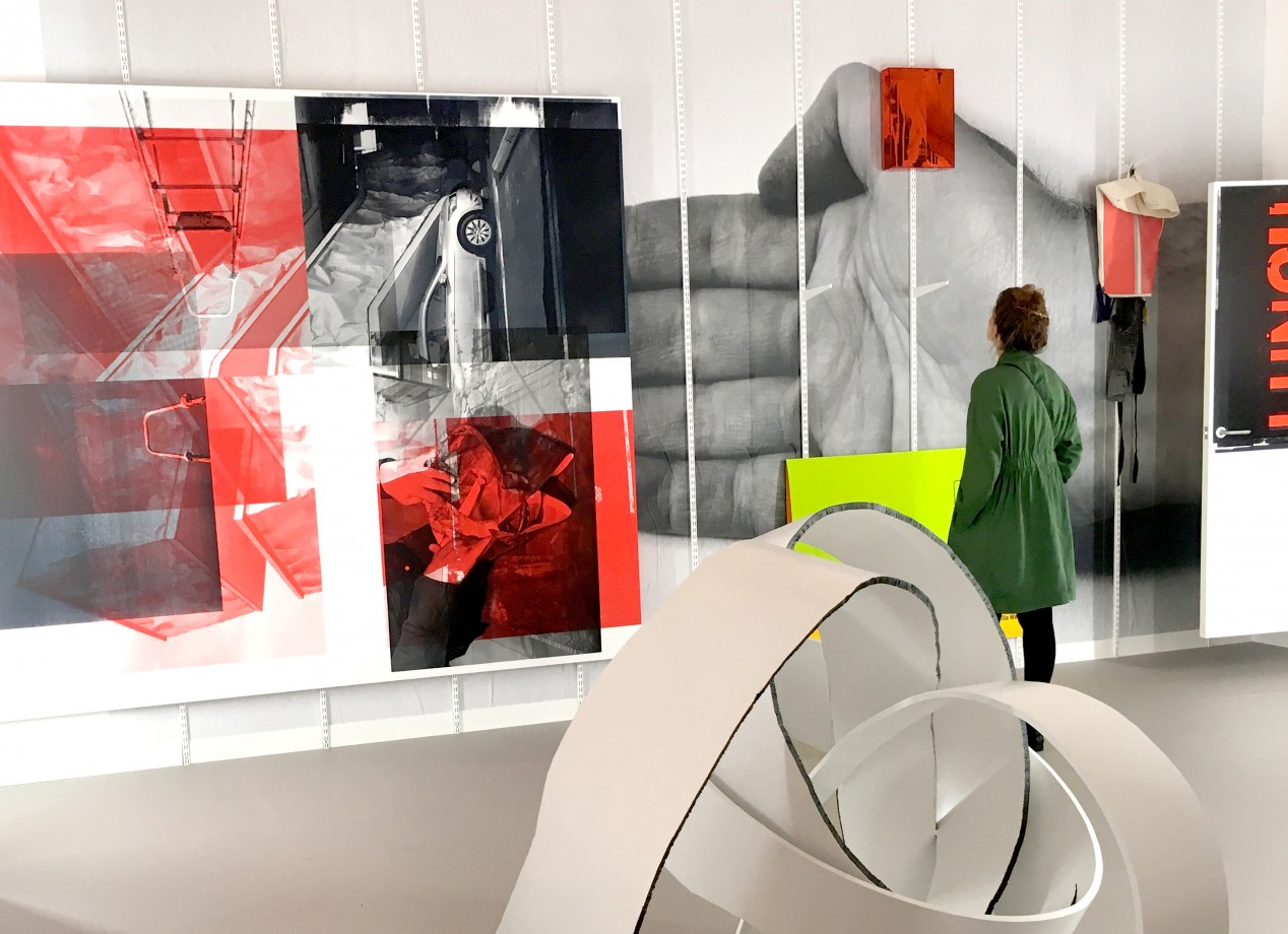 Frieze: Contemporary Art in London Today