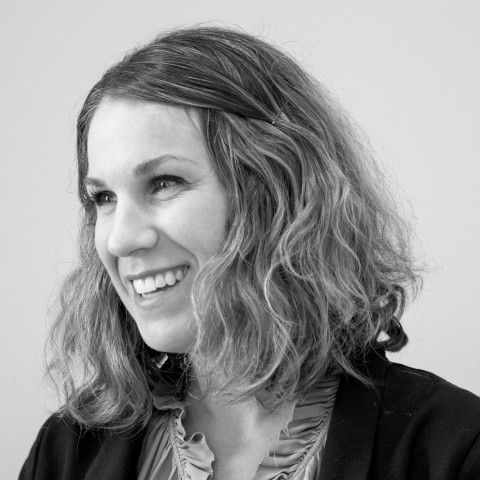 Ashley Devenish Robinson , Director of Career Services, Sotheby's Institute of Art-New York