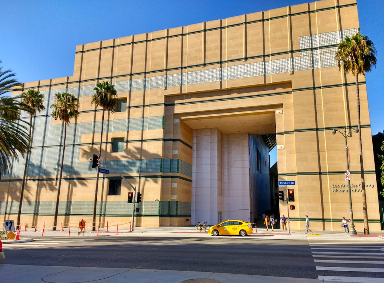 The Changing Landscape of Arts Philanthropy