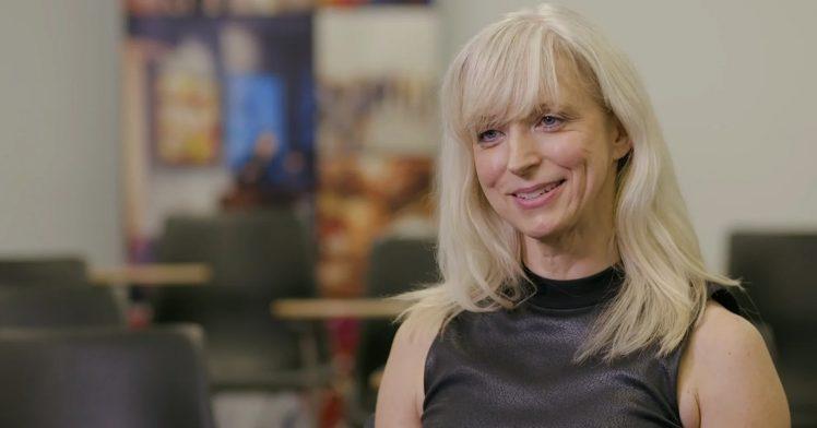 Meet Jenny Gibbs, Director of MA Art Business, New York