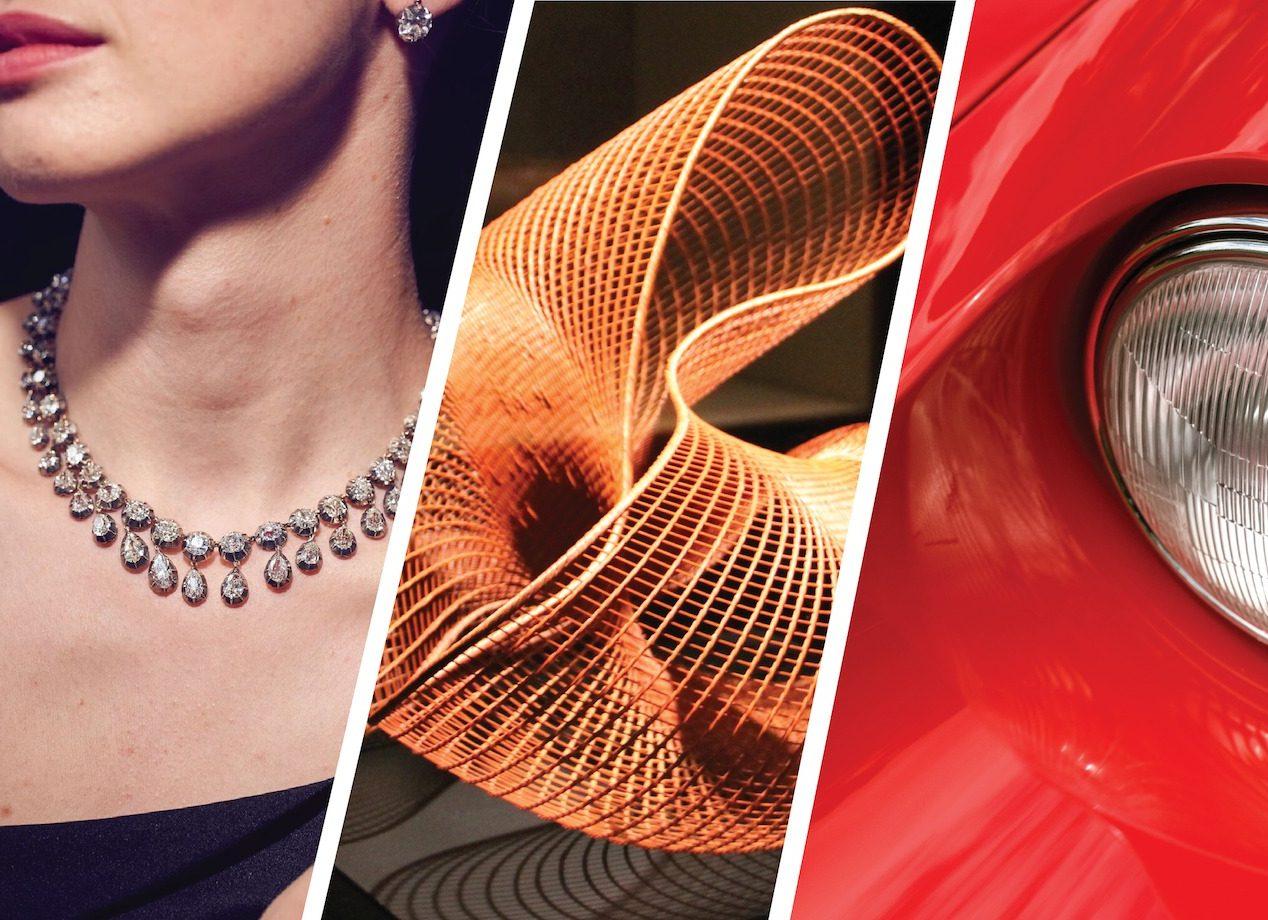 Art of Luxury – Webinar