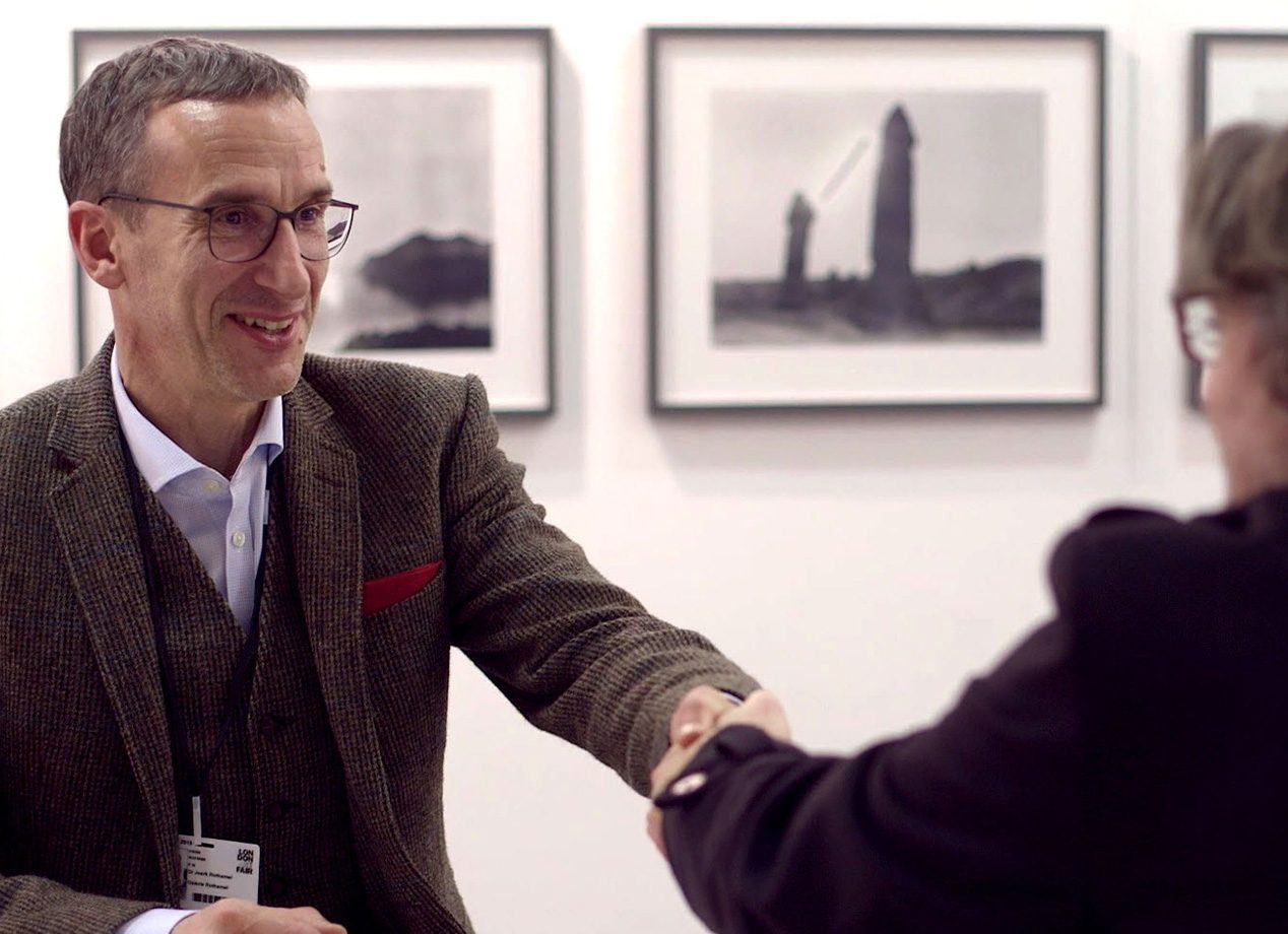 Art Business Today: Market, Investment and Opportunities