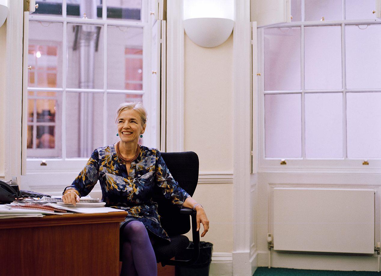 Navigating the art world with Professor Jos Hackforth-Jones