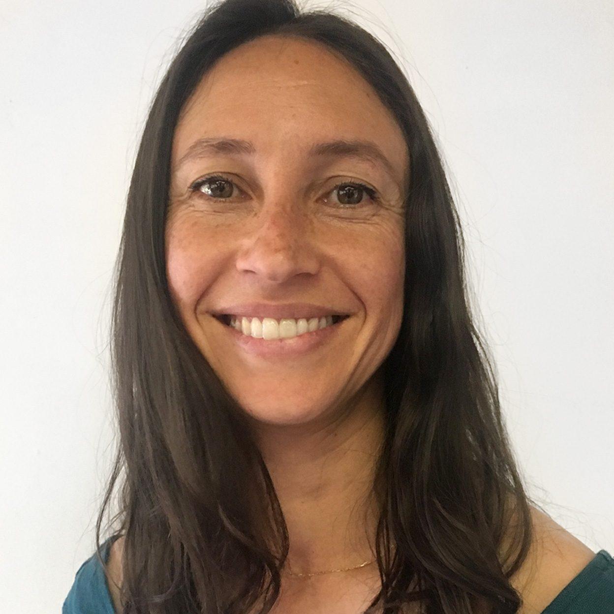 Letitia Fernandez Ivins