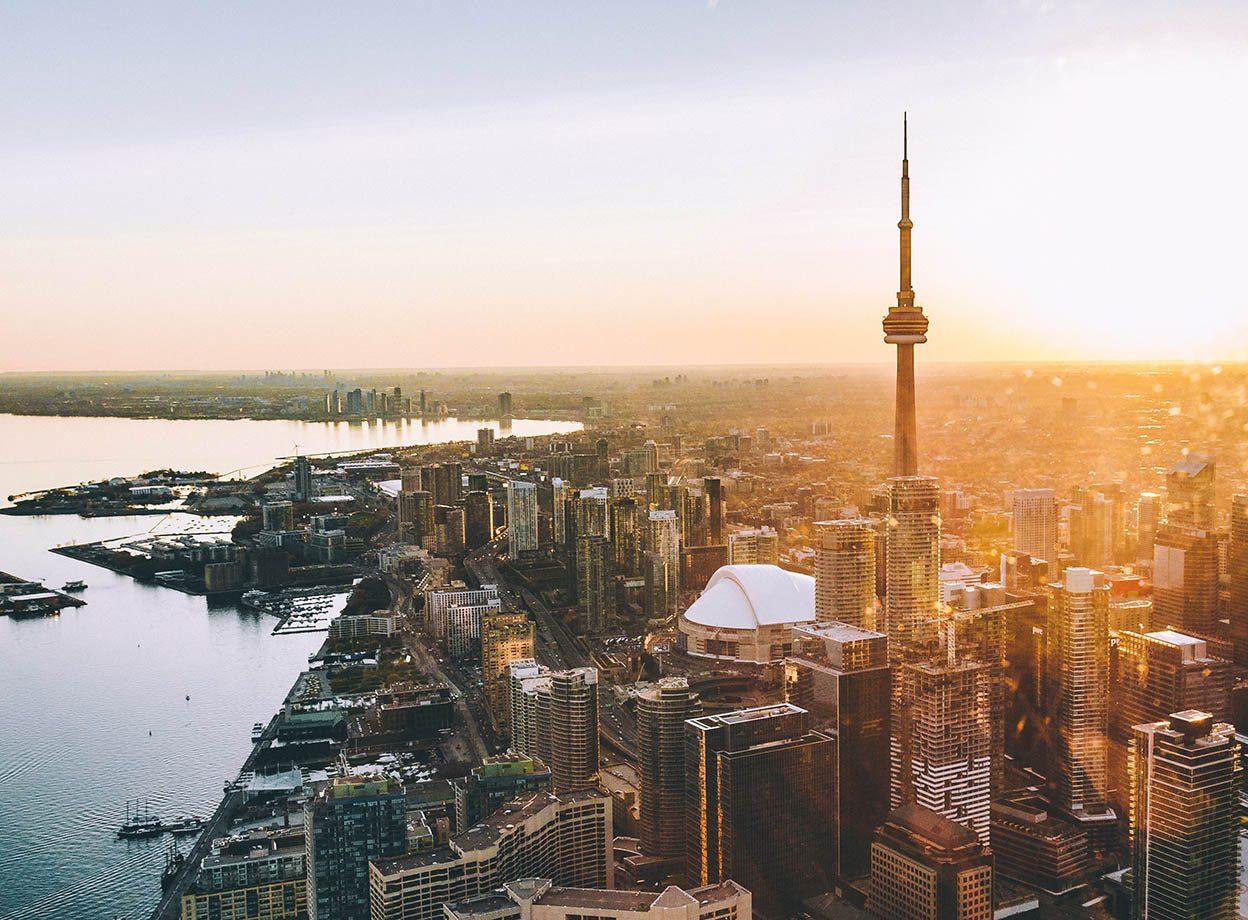 Toronto One to One Meetings