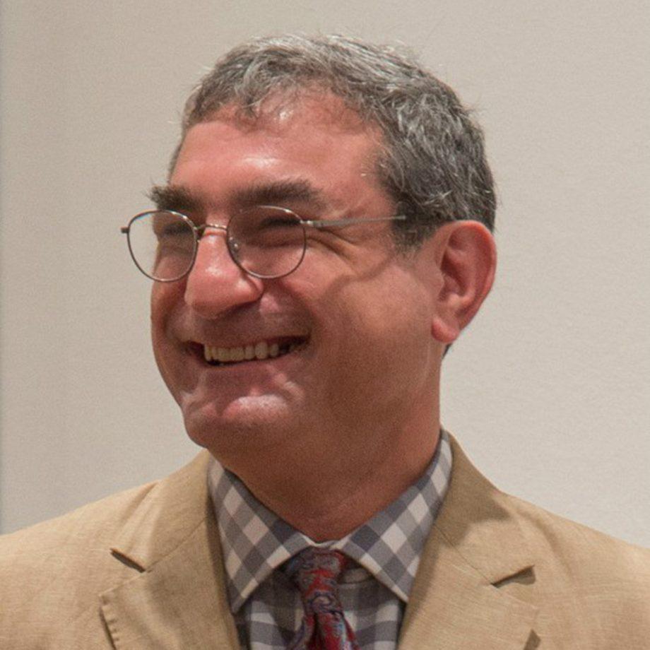 Eric M. Wolf