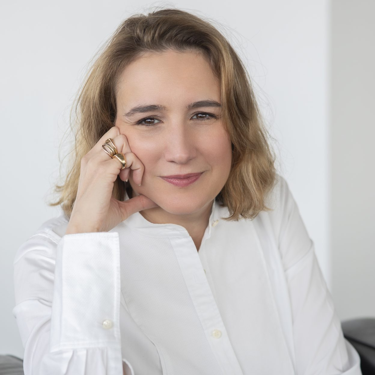 Anne-Sophie Villemin