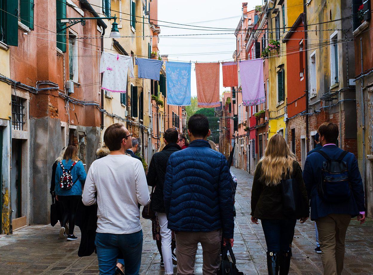Webinar – London MA Art Business Study Trips