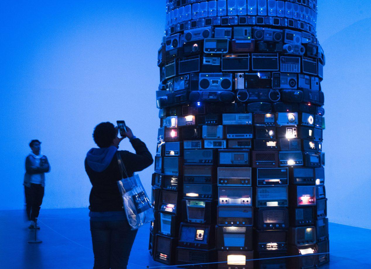 Webinar –MA in Contemporary Art: International Trips