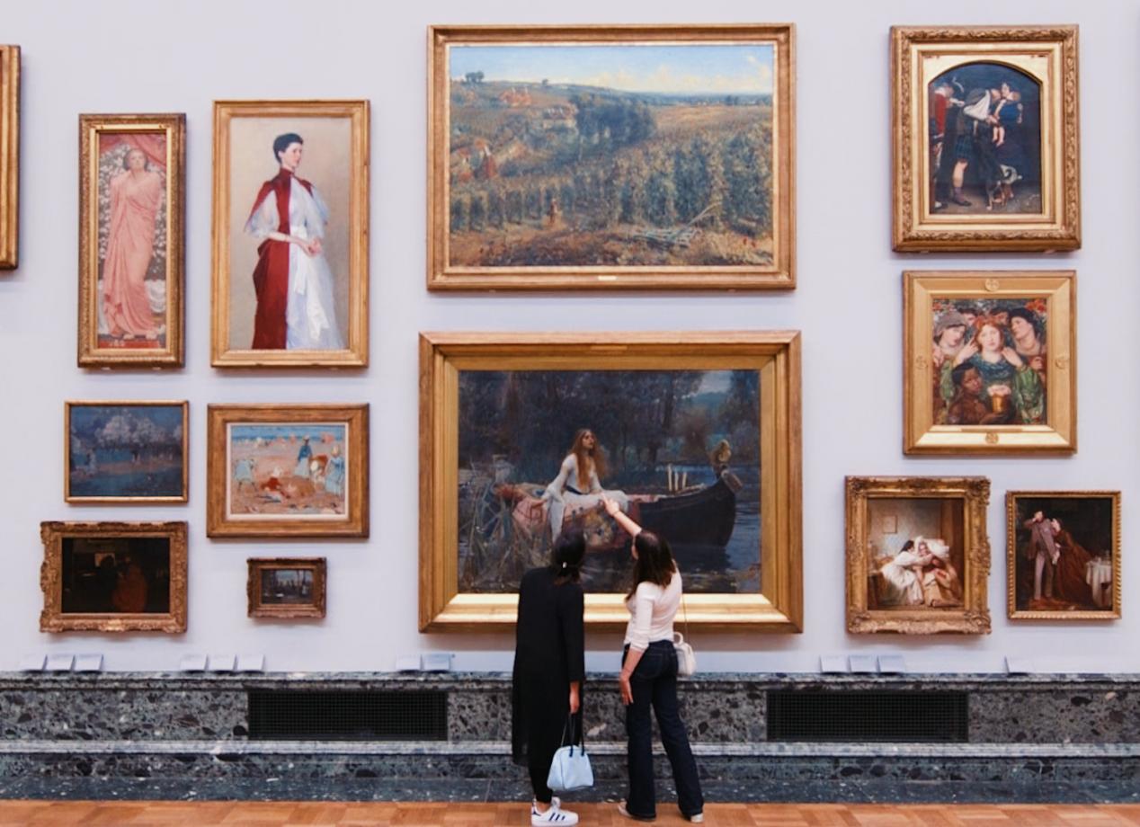 British Art Series