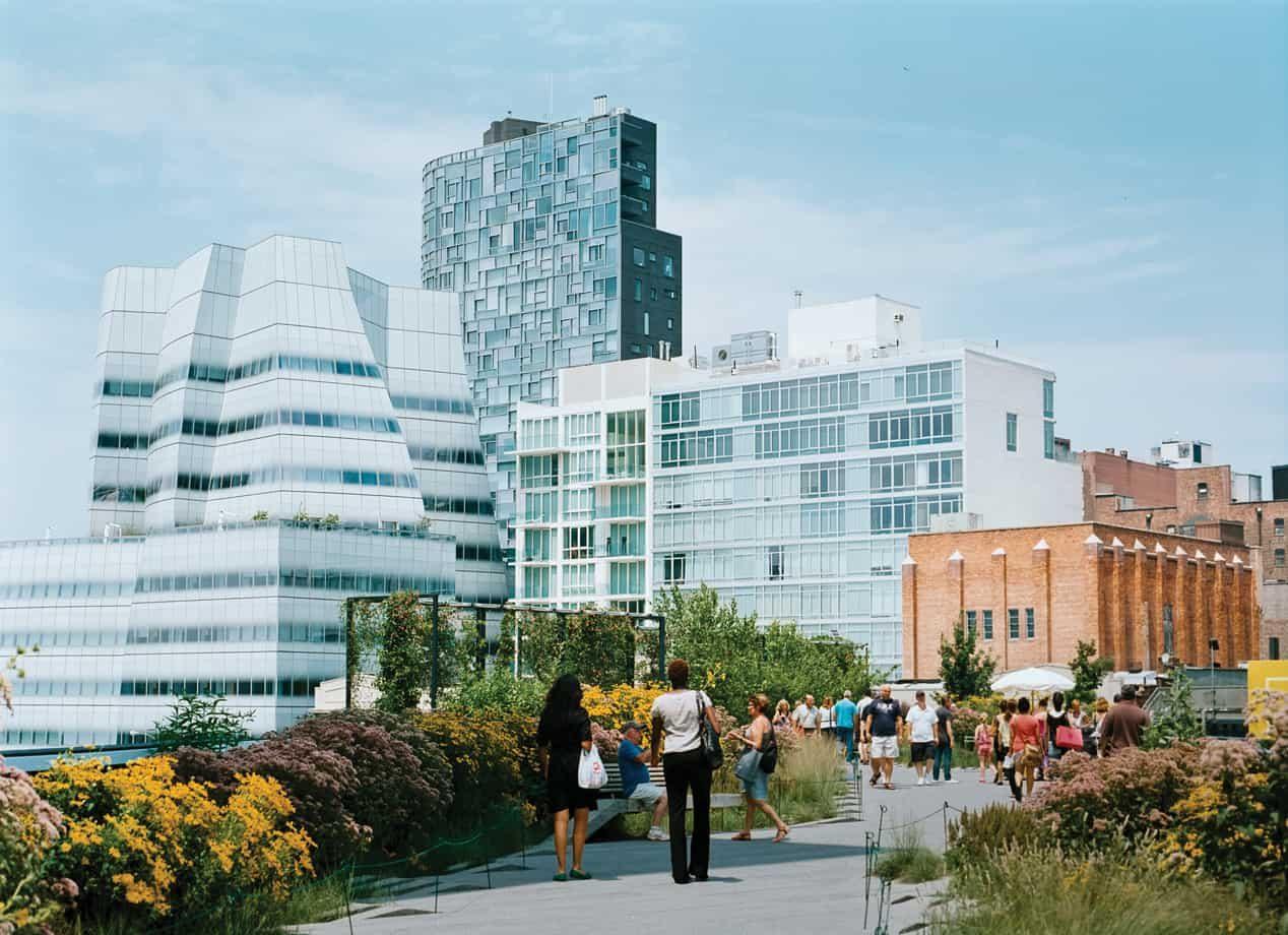 Webinar – The New York Summer Experience