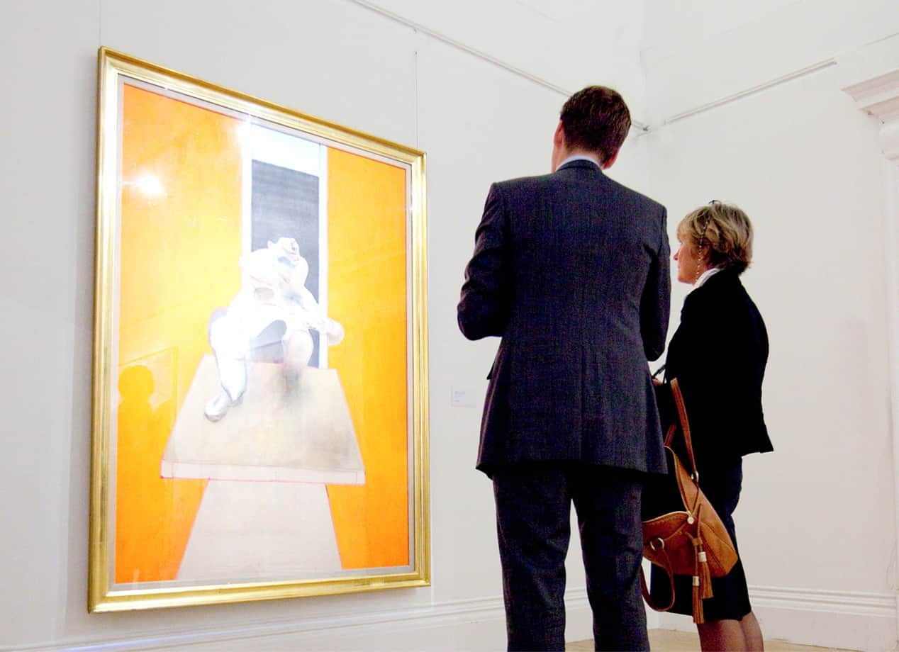 Collecting British Art: A Buyer's Guide