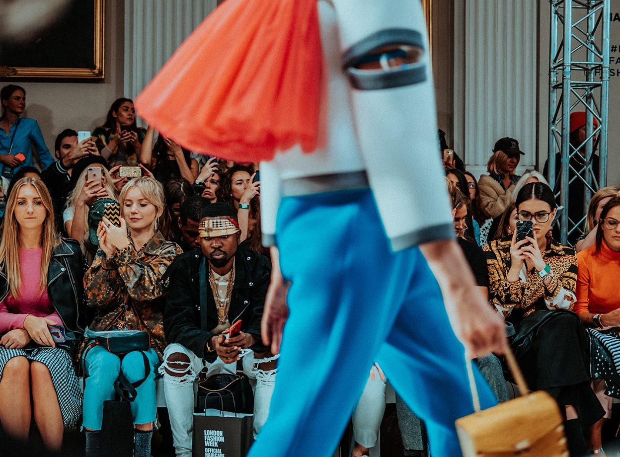 Contemporary Art, Fashion, and Design