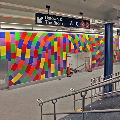 New York's Underground Art Museum: Talk and Book Signing