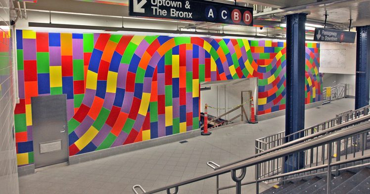 New York's Underground Art Museum: Talk and Book Signing