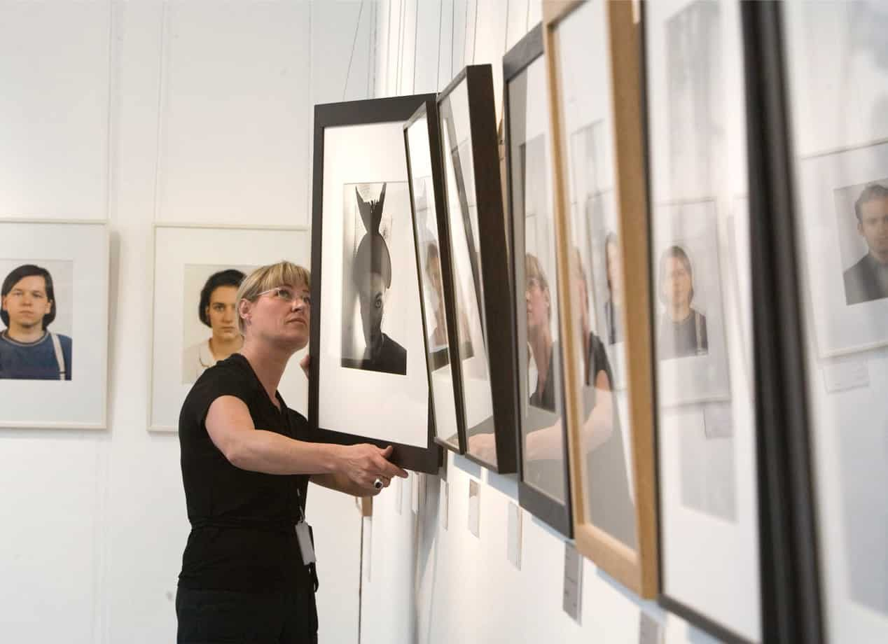 Skills In The Art World: Curating, Gallery Management, and Marketing