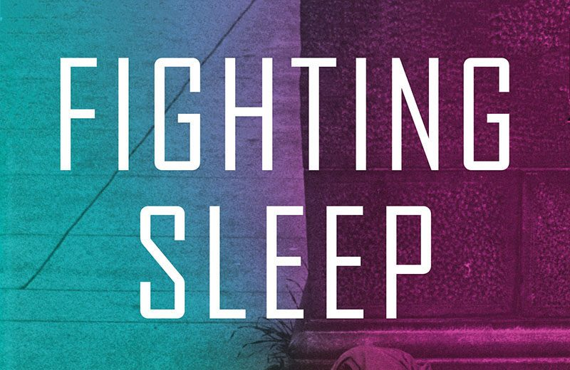 Temporalities: Fighting Sleep