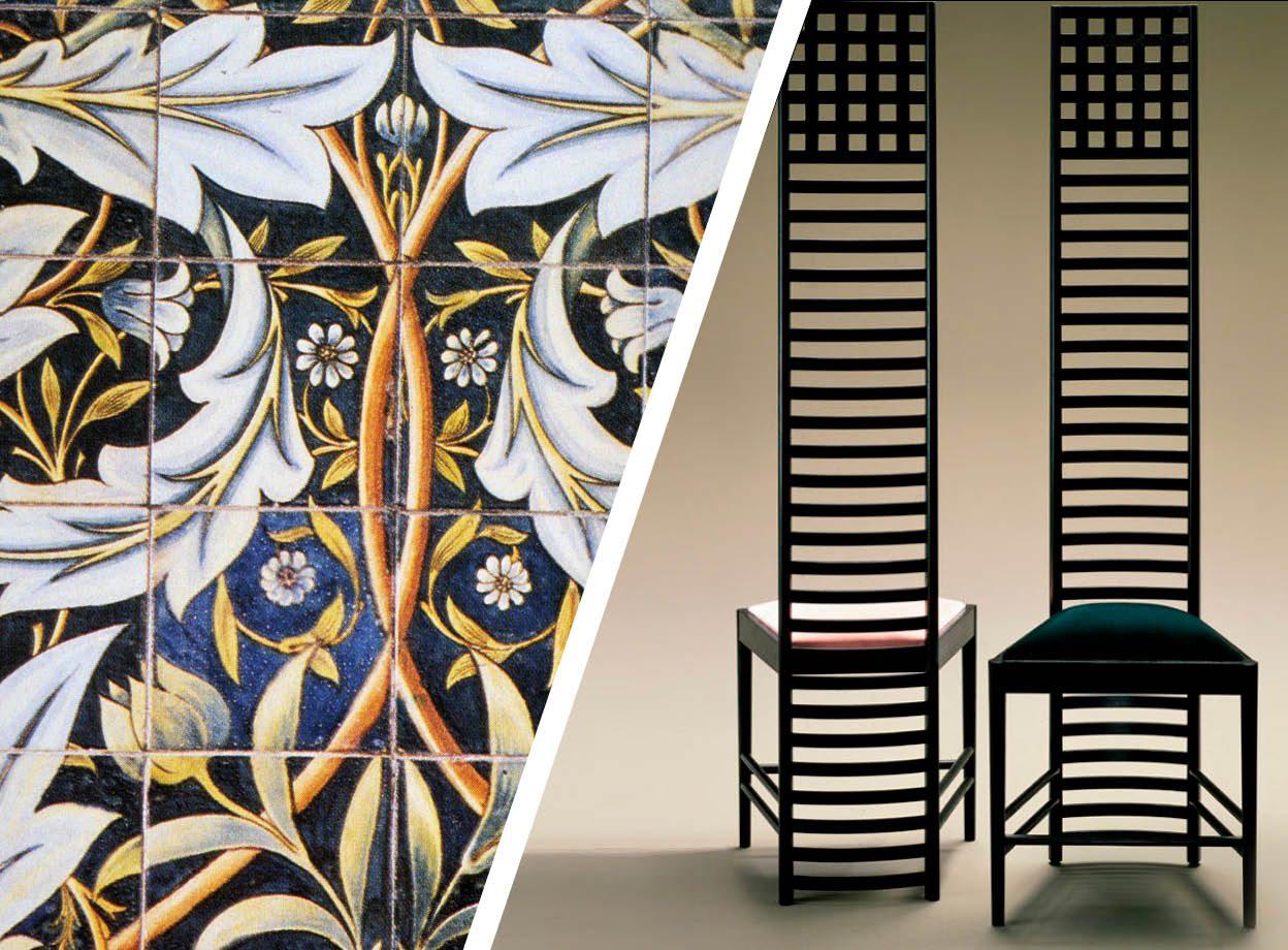 Design and the Decorative Arts