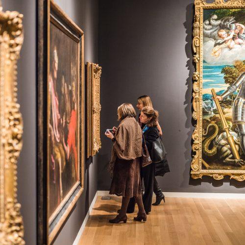 Women Leaders in the Art Market