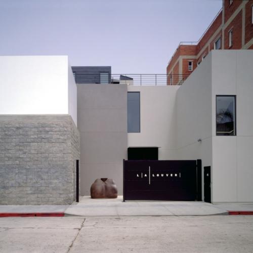 Christine Kuan at the Institute for Artists' Estates LA Workshop 2019