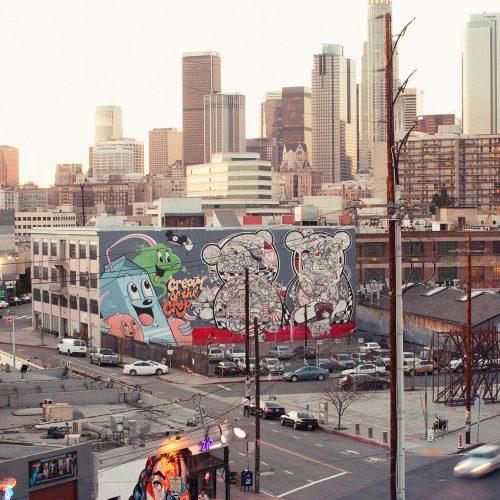 Meet and Greet - Los Angeles