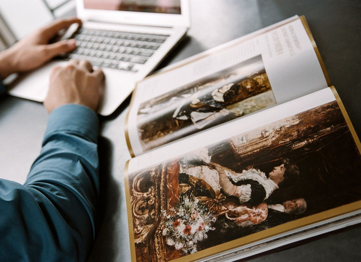 Writing for the Art World: From Idea to Submission