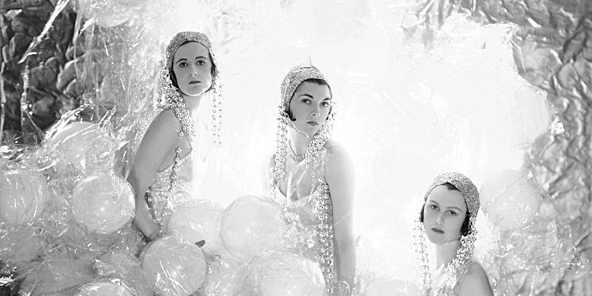 Cecil Beaton: Society and Celebrity in the Jazz Age