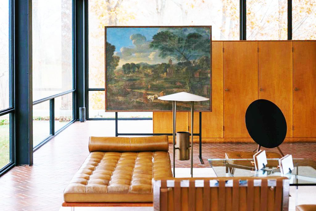 Grand Designs: Iconic Homes 1650 to Now