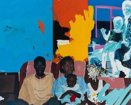 Artist Talk: Kudzanai-Violet Hwami in conversation with Sabel Gavaldon