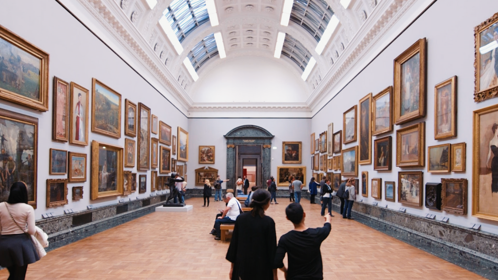 London's Greatest Collections: Old Masters