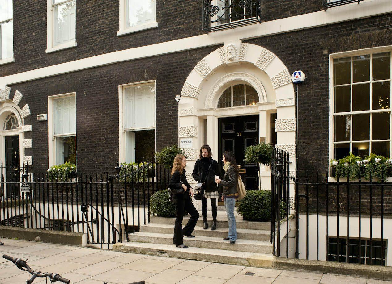 Master's Programs in London