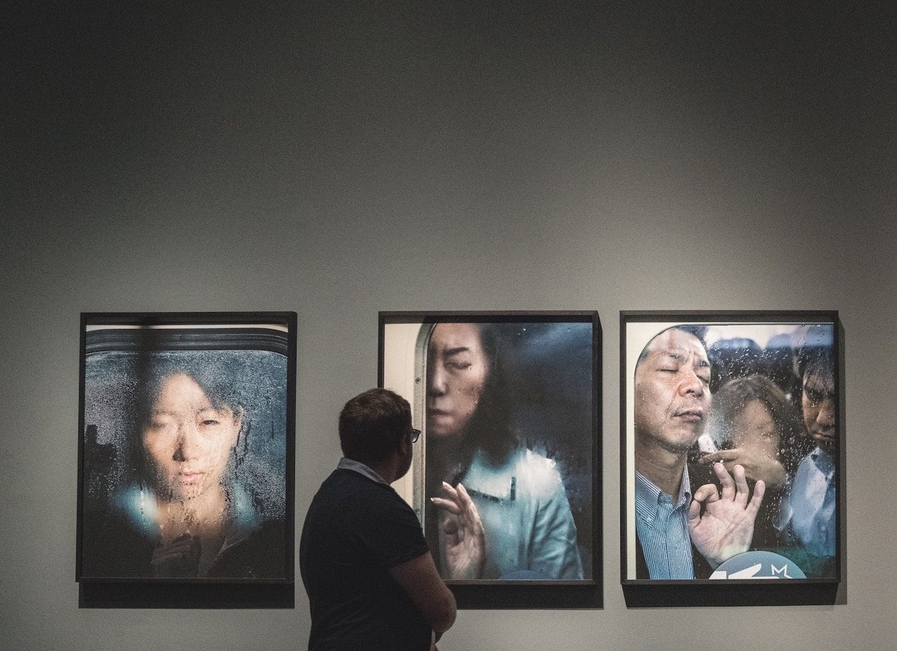 MA Modern and Contemporary Asian Art