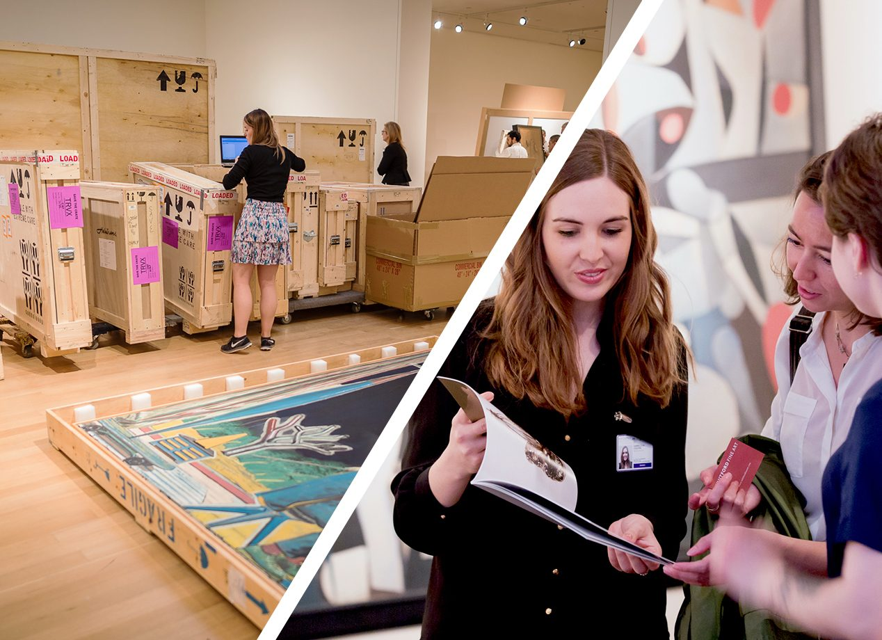 Internship Program Art Business Foundations And Placement Semester Programs London Sotheby S Institute Of Art
