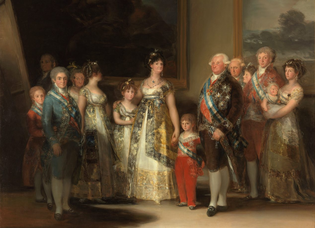 Artists Who Changed the World: Goya